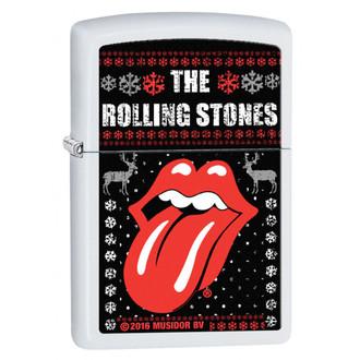 lighter ZIPPO - ROLLING STONES - NO. 7, ZIPPO, Rolling Stones