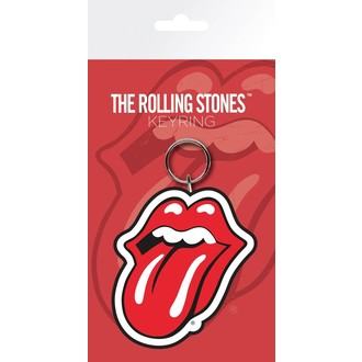 Key ring (pendant) ROLLING STONES - GB posters, GB posters, Rolling Stones