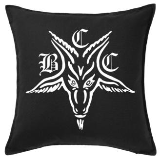 pillow BLACK CRAFT - BCC Goat Throw, BLACK CRAFT