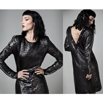Women's dress DISTURBIA - THUNDERDOME, DISTURBIA
