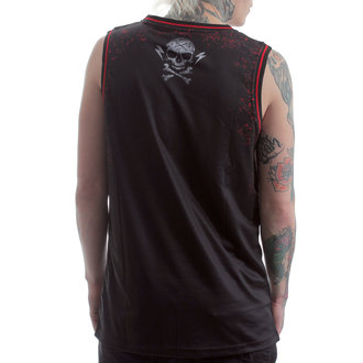 Men's Top HYRAW - BORN DEAD, HYRAW