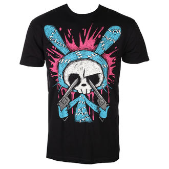 t-shirt hardcore men's - Cherry Blast - Akumu Ink, Akumu Ink