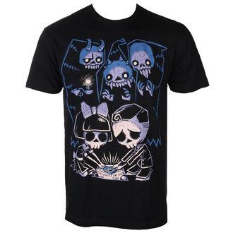 t-shirt hardcore men's - Play With Spirits - Akumu Ink, Akumu Ink