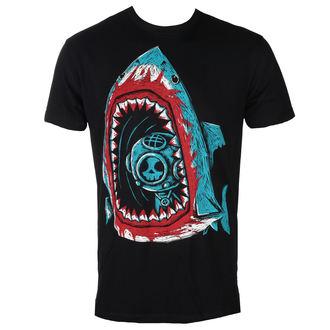 t-shirt hardcore men's - Forgotten Soul - Akumu Ink, Akumu Ink