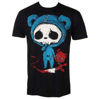 t-shirt hardcore men's - The Culprit - Akumu Ink, Akumu Ink