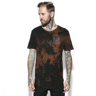t-shirt men's - Spirits Of The Dead - BLACK CRAFT, BLACK CRAFT