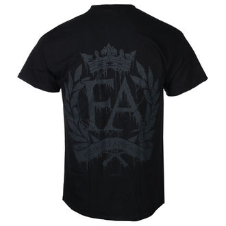 t-shirt metal men's Fleshgod Apocalypse - EMBLEM - RAZAMATAZ, RAZAMATAZ, Fleshgod Apocalypse