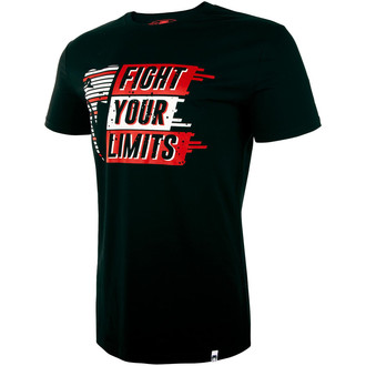 t-shirt street men's - Fight your Limits - VENUM, VENUM