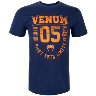 t-shirt street men's - Origins - VENUM, VENUM