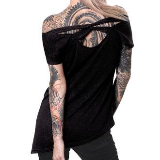 t-shirt hardcore women's - CEREMONY - HYRAW, HYRAW
