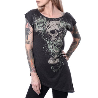 t-shirt hardcore women's - ENIGMA - HYRAW, HYRAW