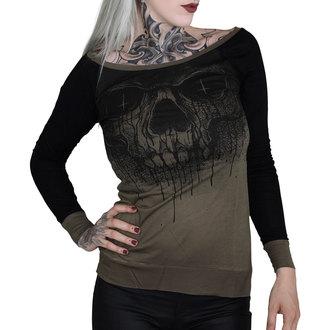 t-shirt hardcore women's - CRIME - HYRAW, HYRAW