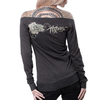 t-shirt hardcore women's - MYSTERY - HYRAW, HYRAW