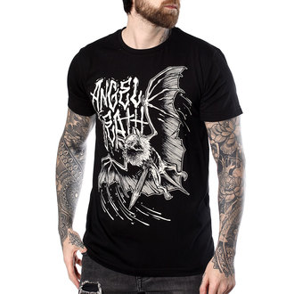 t-shirt hardcore men's - ANGEL OF DEATH - HYRAW, HYRAW