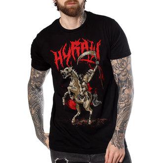 t-shirt hardcore men's - APOCALYPSE - HYRAW, HYRAW