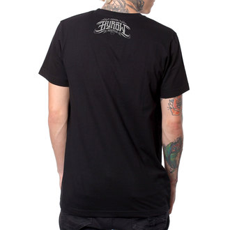 t-shirt hardcore men's - BLESSED - HYRAW, HYRAW