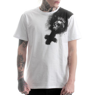 t-shirt hardcore men's - BRIGADE - HYRAW, HYRAW