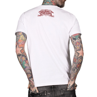 t-shirt hardcore men's - EXCALIBUR - HYRAW, HYRAW