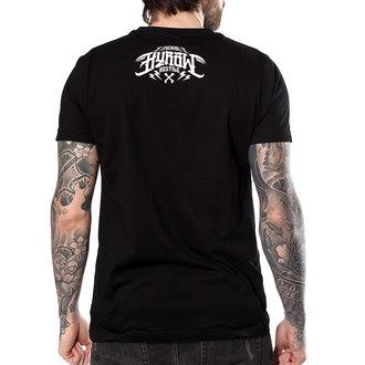 t-shirt hardcore men's - FROM THE DEAD - HYRAW, HYRAW