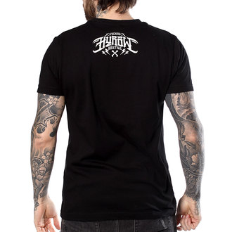 t-shirt hardcore men's - INFECTIOUS - HYRAW, HYRAW