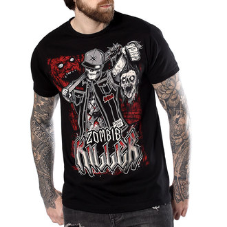 t-shirt hardcore men's - KILLER - HYRAW, HYRAW