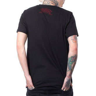 t-shirt hardcore men's - MUERTE GLORIA - HYRAW, HYRAW