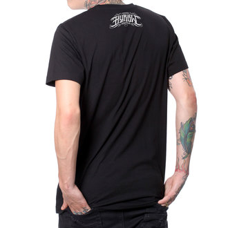 t-shirt hardcore men's - RIDE IN HELL - HYRAW, HYRAW