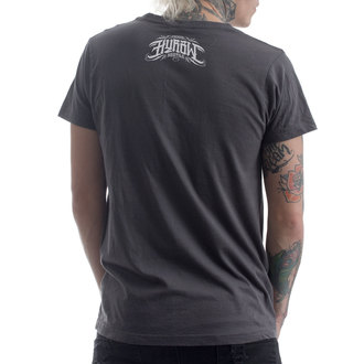 t-shirt hardcore men's - RIDE THE SNAKE - HYRAW, HYRAW