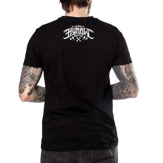 t-shirt hardcore men's - SUICIDAL NOIR - HYRAW, HYRAW