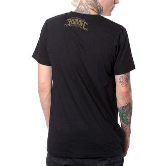t-shirt hardcore men's - UNITED - HYRAW, HYRAW