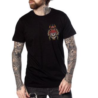 t-shirt hardcore men's - VOLTE FACE - HYRAW, HYRAW