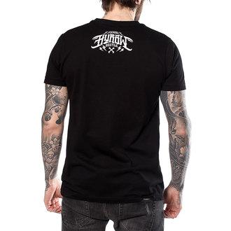 t-shirt hardcore men's - VOODOO QUEEN - HYRAW, HYRAW
