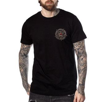 t-shirt hardcore men's - WAKE THE DEAD - HYRAW, HYRAW