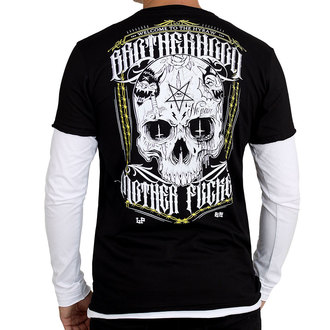 t-shirt hardcore men's - BROTHERHOOD - HYRAW, HYRAW