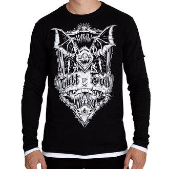 t-shirt hardcore men's - CULT OF EVIL - HYRAW, HYRAW