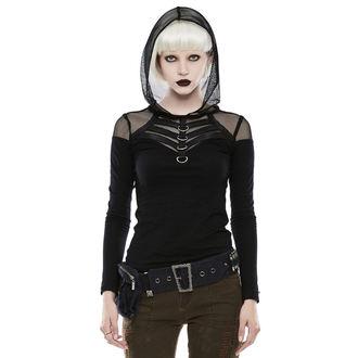 t-shirt gothic and punk women's - Shiva - PUNK RAVE, PUNK RAVE