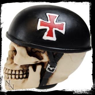 Gear lever knob (decoration) Skull Racer Gear Knob, NNM