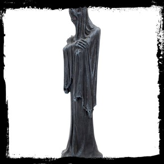Statue (decoration) Haunting, NNM