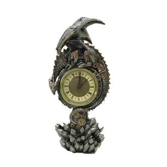 Clock Reign, NNM