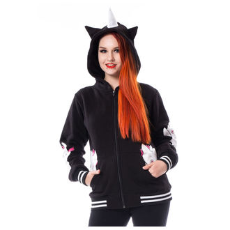 hoodie women's - UNICORN DAY - CUPCAKE CULT, CUPCAKE CULT