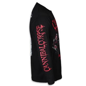 t-shirt metal men's Cannibal Corpse - BUTCHERED AT BIRTH BABY - PLASTIC HEAD - PH11194LS