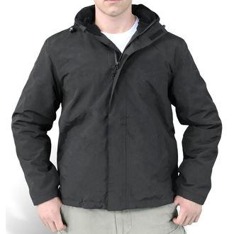 spring/fall jacket - ZIPPER WINDBREAKER - SURPLUS - 20-7002-93
