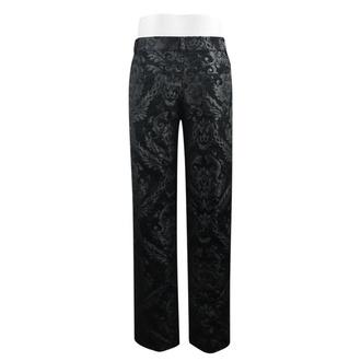 Men's trousers DEVIL FASHION - PT094