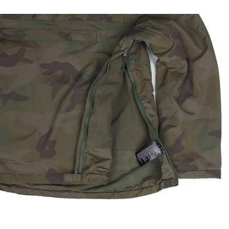 jacket men spring/autumn BRANDIT - Windbreaker Woodland - 3001/10