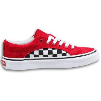 low sneakers unisex - VANS - VN0A38FIU9E1