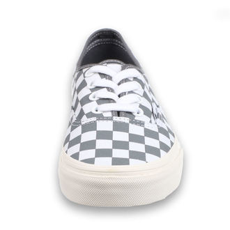 low sneakers unisex - UA Authentic (CHECKERBOARD) - VANS, VANS