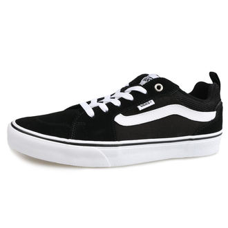 low sneakers men's - MN FILMORE (SUEDE/CANVAS) - VANS, VANS
