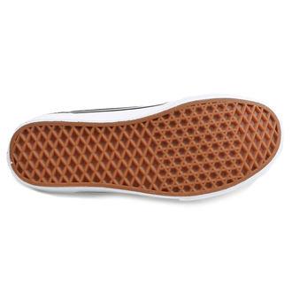 low sneakers men's - MN FILMORE (SUEDE/CANVAS) - VANS