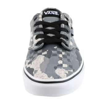 low sneakers men's - ATWOOD (F17 CAMO) G - VANS, VANS