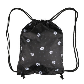 Sackpack (benched bag) VANS - WM BENCHED - BLACK ABSTRACT, VANS